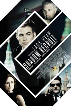 JACK RYAN: SHADOW RECRUIT (Kinostart: 27. Februar 2014)
