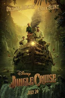 Der neue Trailer zu JUNGLE CRUISE ist da