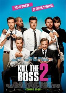 Feature | KILL THE BOSS 2
