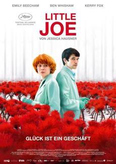 Deutscher Trailer zu LITTLE JOE - GLÜCK IST EIN GESCHÄFT (Kinostart: 9. Januar 2020)