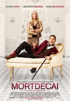 Trailer | MORTDECAI