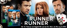"""Alles auf eine Karte: """"Runner Runner"""""""