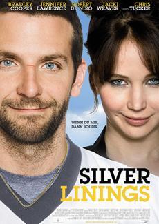 Der Silberstreifen am Hollywoodhimmel – SILVER LININGS nominiert für 8 Oscars!