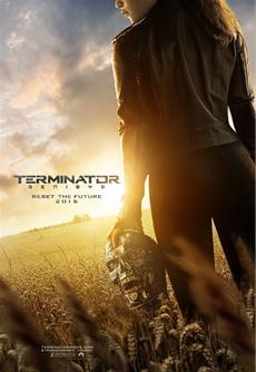 Teaser | Der Countdown läuft: Teaser-Piece zum Trailer von Terminator: Genisys