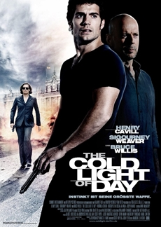 Review (Kino): the cold light of day