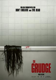 Trailer zu THE GRUDGE (2020)