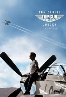 Erster Trailer und Featurette zu TOP GUN MAVERICK