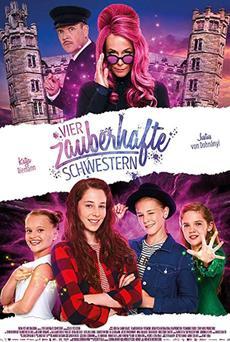 Vier Zauberhafte Schwestern - Magisches Mittanz-Video und Musikvideo mit Linus Bruhn jetzt verfügbar!