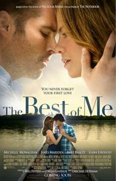 Kinostart | THE BEST OF ME - Mein Weg zu Dir