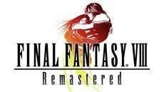 Komm mit hinter die Kulissen von Final Fantasy VIII Remastered