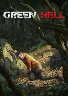 Koop-Modus jetzt verfügbar! Es ist Zeit, gemeinsam in Green Hell zu überleben!