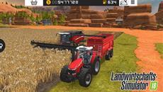 Landwirtschafts-Simulator 18 - PlayStation<sup>&reg;</sup> Vita und Nintendo 3DS<sup>&trade;</sup>-Version des Simulationshits ab Juni 2017 erh&auml;ltlich
