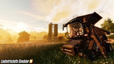Landwirtschafts-Simulator 19   Erster Screenshot macht Lust aufs Landleben