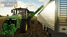 Landwirtschafts-Simulator 19 | Erstes großes Update bringt Landschaftsbau ins Spiel