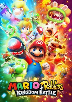 Launch Trailer und Release Special zu Mario + Rabbids Kingdom Battle