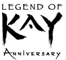 Legend of Kay ab sofort auf Nintendo Switch<sup>™</sup> erhältlich