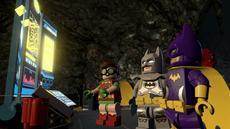 LEGO Dimensions: Neue Erweiterungspakete zu The LEGO Batman Movie und Knight Rider