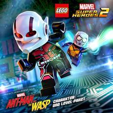 LEGO Marvel Super Heroes 2 veröffentlicht Download-Inhalt Marvel's Avengers: Infinity War