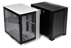 LIAN LI erweitert die PC-O11D-Serie mit den neuen hochmodularen O11D MINI