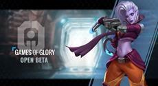 Lightbulb Crew öffnen die Arena-Tore zu den Games of Glory