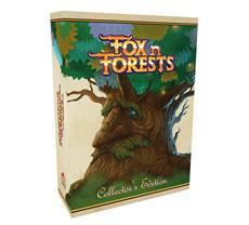 Limitierte Collector´s Edition von FOX n FORESTS erscheint in wenigen Tagen!