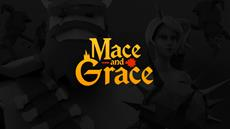Mace and Grace smashes onto Steam on May 15th!