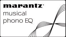 Marantz feiert mit PM8006 Premiere im Phono-Segment - Idealer Vollverstärker für Schallplatten-Fans