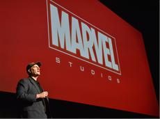 Marvel präsentiert Phase 3 des Marvel Cinematic Universe