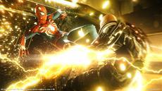 Marvel's Spider-Man erreicht offiziell den Gold-Status