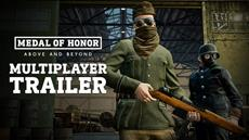 Medal of Honor: Above and Beyond - Multiplayer-Modi im neuen Trailer