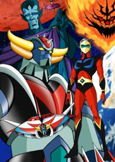 Microids and Dynamic Planning just signed a publishing agreement for a Grendizer video game!