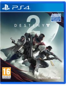"""Destiny 2 führt die Spieler im neuen Kapitel """"Forsaken"""" an den gesetzlosen Rand unseres Sonnensystems"""