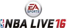 Tip-off: NBA LIVE 16 geht an den Start