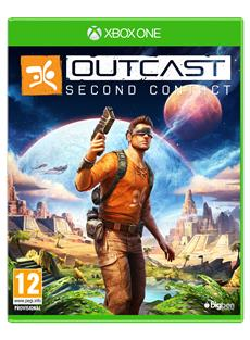 Outcast - Second Contact | Neues Gameplay-Video veröffentlicht