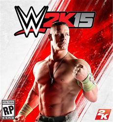 WWE 2K15 Moves-Pack Trailer