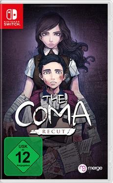 """Mit """"The Coma: Recut"""" und """"Slain: Back from Hell"""" erscheinen heute zwei gruselige Titel für die Switch"""
