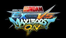 Mobile Suit Gundam Extreme vs.Maxiboost On erscheint für Playstation 4