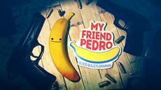 My Friend Pedro lässt Blut, Blei und Bananen los