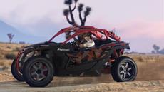 Neu in GTA Online: Geländewagen Nagasaki Outlaw, doppelte Belohnungen in Overtime Rumble & mehr
