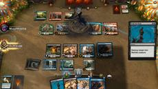 Neue digitale Spielvariante: Magic: The Gathering Arena