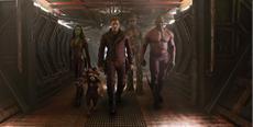 Neue Helden braucht die Galaxie! GUARDIANS OF THE GALAXY - Der erste Trailer für Marvels neue Helden