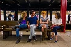 Neuer Starttermin: BEZIEHUNGSWEISE NEW YORK ab 01. Mai 2014 im Kino
