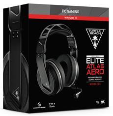 Neues kabelloses PC-Headset Elite Atlas Aero ab sofort erhätlich