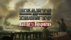 New Hearts of Iron IV Country Pack Available Now: Bulgaria, Greece, Turkey