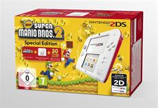 New Super Mario Bros. 2 Special Edition versetzt Nintendo 2DS-Fans in Münzrausch