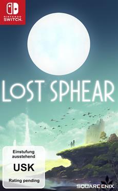 LOST SPHEAR: Brandneuer Story-Trailer veröffentlicht