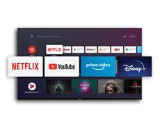 Jetzt in kleineren Bildschirmgrößen verfügbar: Nokia Smart TVs versprechen smartes Entertainment mit Zugriff auf beliebte Streaming-Dienste