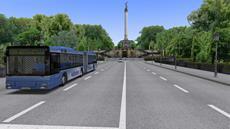 OMSI 2 Add-on München City ist ab heute als DLC erhältlich