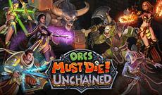 Orcs Must Die! Unchained: Update 2.6 erweitert Survival-Modus um Crafting und neue Map