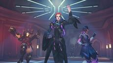 Overwatch-Gratiswochenende für PC, Playstation 4 und Xbox One beginnt heute